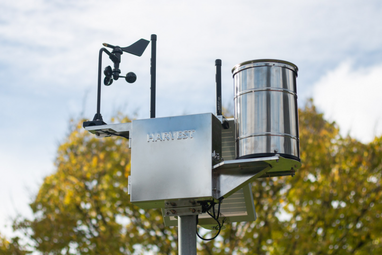 Standard Weather Station