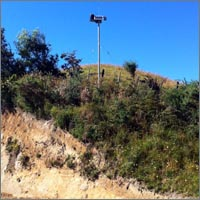Roadside Weather Station