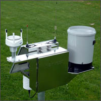 Industrial Weather Station