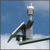 Power Line Rating Weather Station